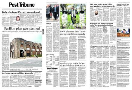 Post-Tribune – November 23, 2019