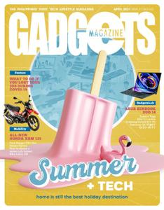 Gadgets Magazine - April 2021