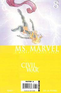 Ms Marvel v2 08