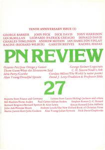 PN Review - September - October 1982