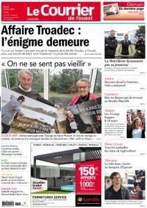 Le Courrier de l'Ouest Angers - 06 mars 2018