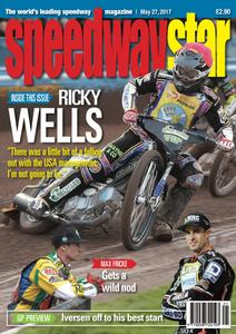 Speedway Star - May 27, 2017