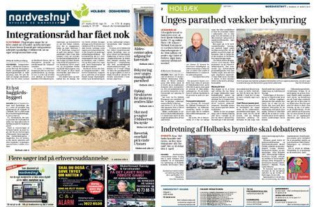 Nordvestnyt Holbæk Odsherred – 27. marts 2019