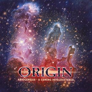 Origin - Abiogenesis - A Coming into Existence (2019)