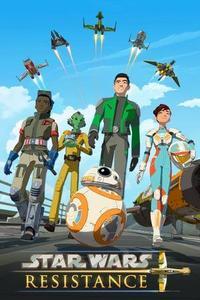 Star Wars Resistance S02E02