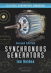 Synchronous Generators, Second Edition