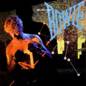 David Bowie - Let's Dance (1983) [Reissue 2003] PS3 ISO + Hi-Res FLAC