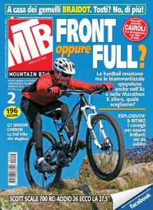 MTB Magazine - Febbraio 2014