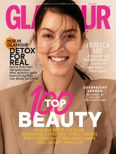 Glamour Germany - Januar 2021