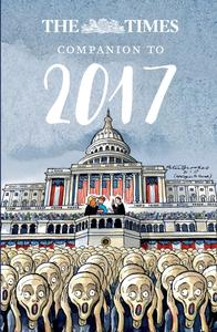 The Times Companion to 2017: The best writing from The Times