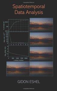 Spatiotemporal Data Analysis (repost)