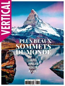 Vertical Magazine - Juin-Juillet 2021