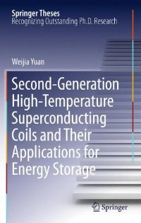 Second-Generation High-Temperature Superconducting Coils and Their Applications for Energy Storage (repost)