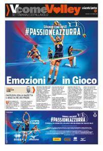 La Gazzetta dello Sport – 02 settembre 2018