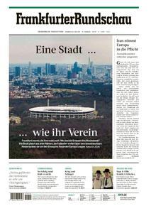 Frankfurter Rundschau Main-Taunus - 09. Mai 2019