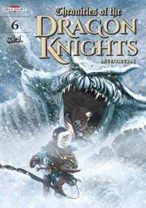 Chronicles of The Dragon Knights v06 - Beyond the Mountains 2016 digital The Magicians-Empire