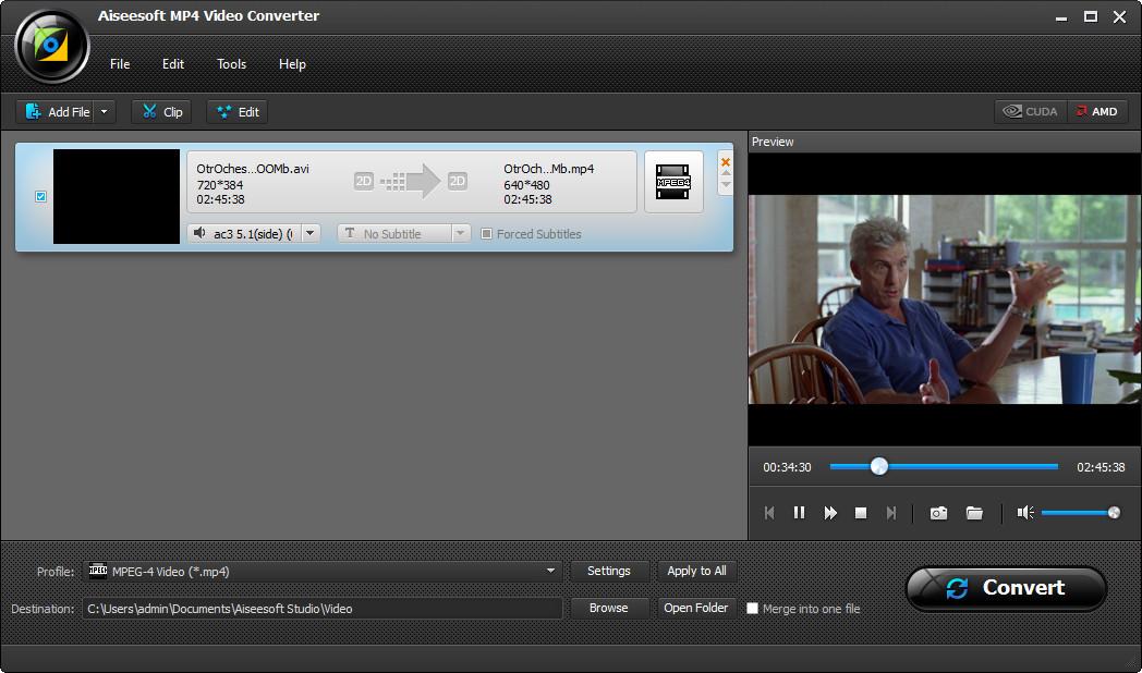 Aiseesoft MP4 Video Converter 8.1.16 Multilingual