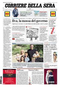 Corriere della Sera – 06 novembre 2019