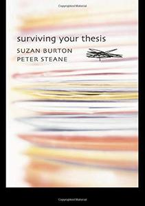 Surviving Your Thesis