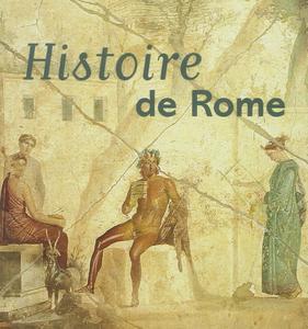 Histoire de Rome - eBook Collection