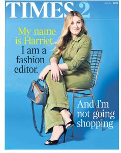 The Times Times 2 - 10 June 2020