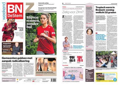 BN DeStem - Bergen op Zoom – 01 juni 2019