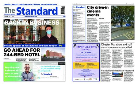 The Standard Chester & District – July 09, 2020