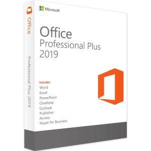 Microsoft Office Professional Plus VL 2019 - 1902 (Build 11328.20146)