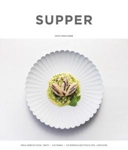 Supper - Issue 24 2021