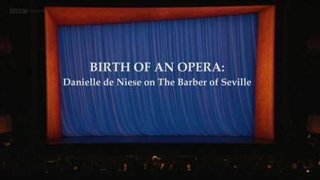 BBC - The Birth of an Opera (2016)