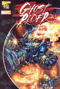 Ghost Rider v3 0 5