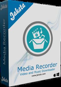 Jaksta Media Recorder 7.0.2.1