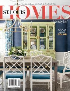 St. Louis Homes & Lifestyles - April 2021