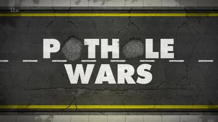 ITV - Pothole Wars (2019)