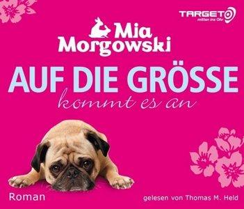 Mia Morgowski - Auf die Grösse kommt es an