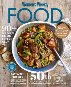 The Australian Women's Weekly Food - April 2019