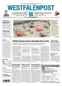 Westfalenpost Wetter - 04. Juni 2018