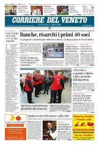 Corriere del Veneto Venezia e Mestre – 17 novembre 2018