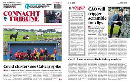 The Connacht Tribune – September 11, 2020