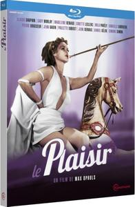 Le plaisir (1952) House of pleasure