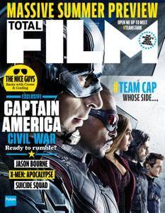 Total Film - June 01, 2016