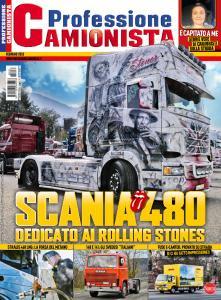Professione Camionista N.233 - Febbraio 2018