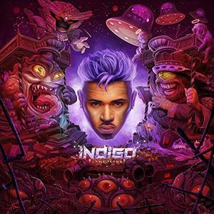 Chris Brown - Indigo (2019) [Official Digital Download]