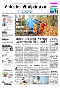 Lübecker Nachrichten Ostholstein Süd - 18. November 2018