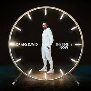 Craig David - The Time Is Now (Deluxe Edition) (2018) [Official Digital Download]