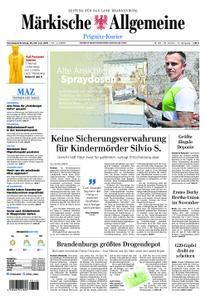 Märkische Allgemeine Prignitz Kurier - 29. Juni 2019