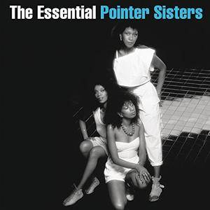 The Pointer Sisters - The Essential Pointer Sisters (2017)