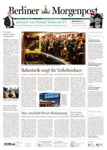 Berliner Morgenpost – 11. Dezember 2018