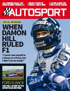 Autosport - 28 January 2016