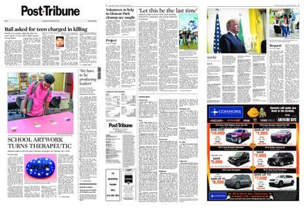 Post-Tribune – October 19, 2019